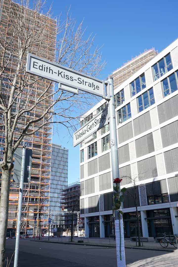 Edith-Kiss-Straße