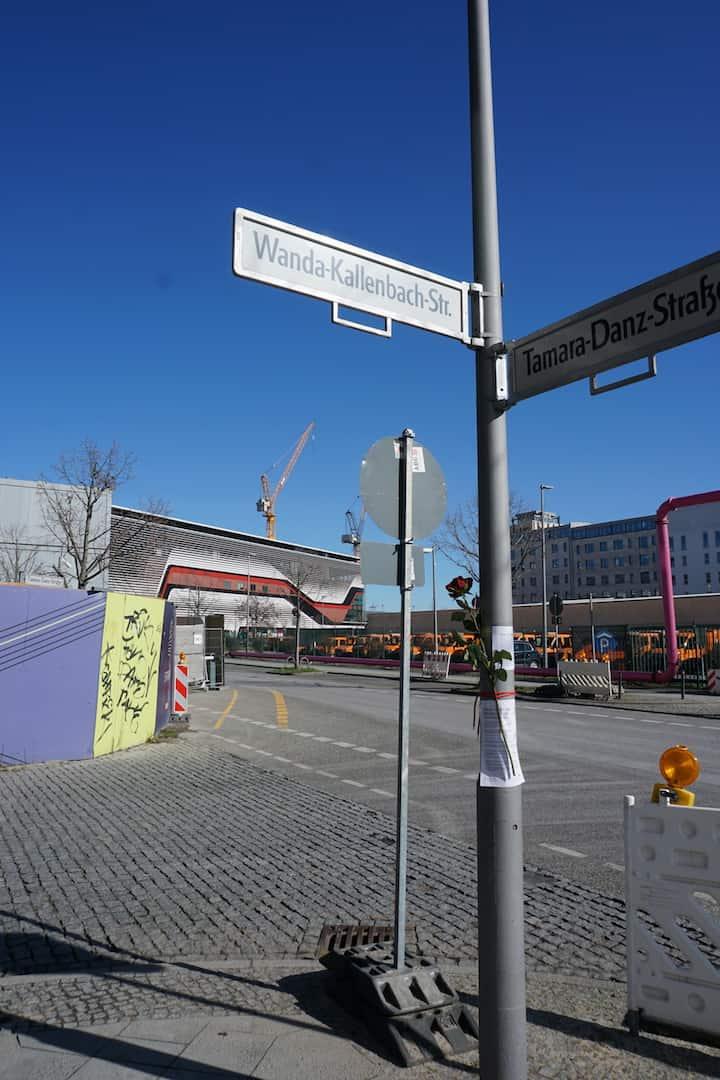 Wanda-Kallenbach-Straße
