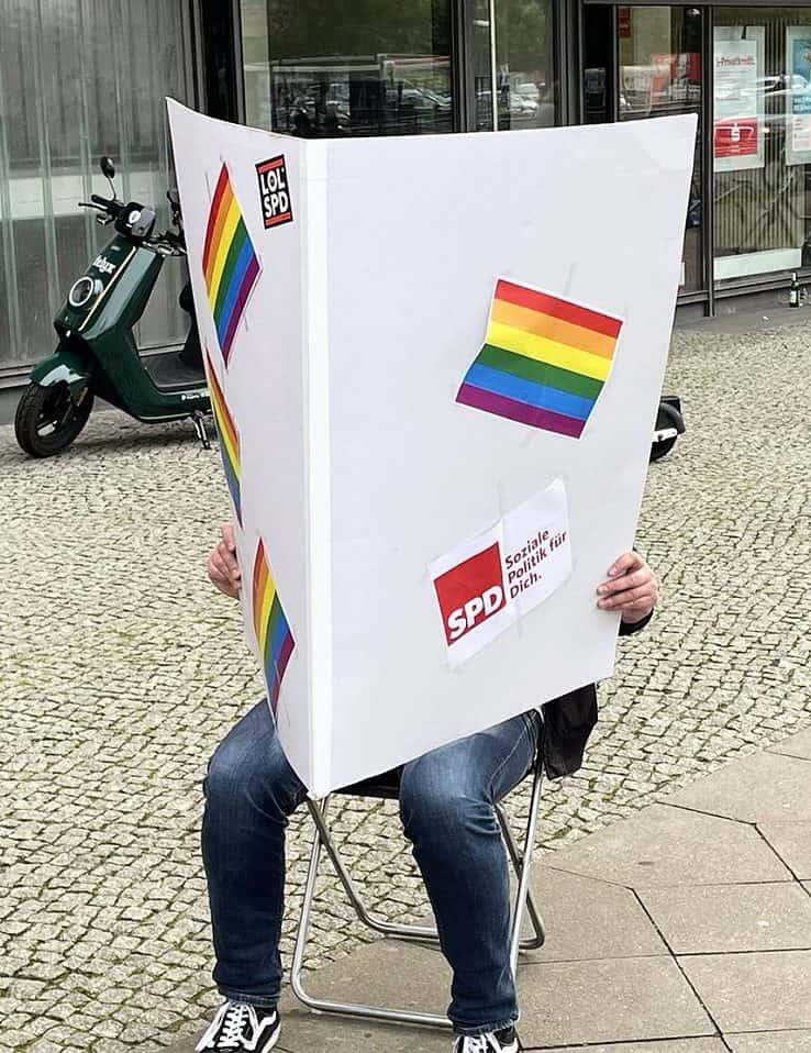 Regenbogenzeitung
